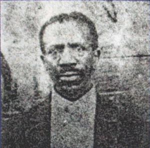 Jessie Christopher Allen, Principal & Founder, The Man with a Dream